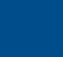Montana 750ml Ultra Wide - niebieski