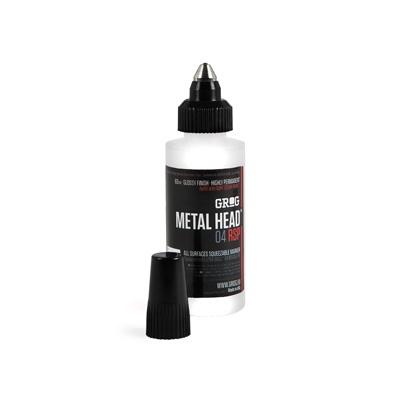Metal Head 04 RSP