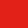 Dope Cans THUG Marker 12mm - czerwony