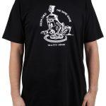 Koszulka TRAFFX Babycan Black - l