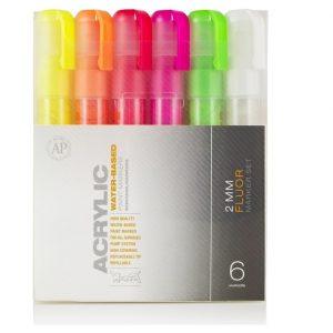 acryl-6-2mm-fluor